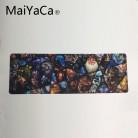503.04 руб. 23% СКИДКА|MaiYaCa DoTA 2 коврик для мыши Ultimate игровой коврик для мыши из натурального каучука геймер Коврик для мыши игровой компьютер коврик для мыши игровой коврик-in Коврики для мыши from Компьютер и офис on Aliexpress.com | Alibaba Group