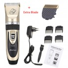 US $13.39 40% OFF|Electrical Pet Dog Hair Trimmers Professional Clippers Grooming Tool Rechargeable Cat Shavers Hair Cutter Dog Haircut Machine EU-in Dog Hair Trimmers from Home & Garden on Aliexpress.com | Alibaba Group
