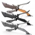 KK77 ручной ковки охотничий нож Открытый 4CR14 кемпинг выживания прямой нож 58HRC многофункциональный комбинированный инструмент нож купить на AliExpress
