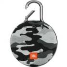 Портативная колонка JBL CLIP 3 BCAMO: купить недорого в интернет-магазине, низкие цены