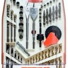 Купить Набор оснастки OTTOM (54 предм.) 59007 белый/красный по низкой цене с доставкой из маркетплейса Беру