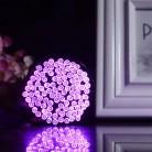 432.39 руб. 35% СКИДКА|20 м 100 светодиодные солнечные световые гирлянды водонепроницаемые 50 светодиодов гирлянды солнечные полосы Фея лампы наружного освещения для рождественского сада-in Осветительные гирлянды from Лампы и освещение on Aliexpress.com | Alibaba Group