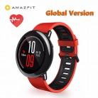 6933.21 руб. |Оригинальный Xiaomi часы huami AMAZFIT темп gps бег Bluetooth 4,0 спортивные умные часы, с экраном сердцебиения, CE Сенсорный экран глобальной-in Смарт-часы from Бытовая электроника on Aliexpress.com | Alibaba Group