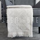 1705.59руб. 55% СКИДКА|Вязаное одеяло, хлопковое плотное одеяло для дивана, утяжеленное одеяло, мягкое одеяло для дивана, покрывало в клетку-in Одеяла from Дом и животные on AliExpress - 11.11_Double 11_Singles' Day