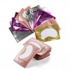 R$58.61 47% de desconto|200 pares de Manchas De Papel Cílios Sob As Almofadas do Olho Lash Extensão Dos Cílios Travesseiro Adesivo Lint Livre Dicas Sticker Wraps Make Up ferramentas-in Cílios postiços from Beleza e saúde on AliExpress