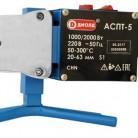Купить Аппарат для раструбной сварки ДИОЛД АСПТ-5 по низкой цене с доставкой из маркетплейса Беру