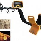 9343.36 руб. |Подземный Профессиональный металлоискатель MD6350 Золотой экскаватор Охотник за сокровищами MD6250 обновленный MD 6350 Pinpointer ЖК дисплей купить на AliExpress
