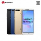 Смартфон HUAWEI Y6 Prime 2018-in Мобильные телефоны from Телефоны и телекоммуникации on Aliexpress.com | Alibaba Group