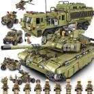 817.68 руб. |XingBao ww2 Армия серии вертолет наборы фигурки Танк строительные блоки детские игрушки SWAT совместимые lego военный мировой войны 2-in Блоки from Игрушки и хобби on Aliexpress.com | Alibaba Group
