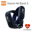 € 20.24 |Original Xiaomi Mi Band 2 Smart Fitness Bracelet watch Wristband Miband OLED Touchpad Sleep Monitor Heart Rate Mi Band2 Freeship-in Pulseras inteligentes from Productos electrónicos on Aliexpress.com | Alibaba Group