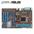 4093.3 руб. |Asus P8H61 R2.0 рабочего Материнская плата H61 разъем LGA 1155 i3 i5 i7 DDR3 16 г SATA2 USB2.0 ATX купить на AliExpress