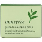 Innisfree, Green Tea Sleeping Mask, 80 ml (Discontinued Item)