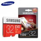 814.32 руб. |Samsung Высокая скорость класс 10 Micro SD карта смарт TF карта 4ГБ 8ГБ 16ГБ 32ГБ 64ГБ карта памяти внутреннее Обновление памяти после 11,11 купить на AliExpress