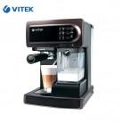Рожковая кофеварка Vitek VT 1517 -in Кофемашины from Бытовая техника on Aliexpress.com | Alibaba Group