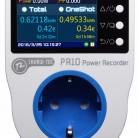 2943.63 руб. |PR10 C EU16A (немецкая штепсельная вилка) Домашняя мощность измерительная розетка/домашний счетчик энергии/регистратор электропитания/счетчики электроэнергии/16 единицы-in Измерители энергии from Орудия on Aliexpress.com | Alibaba Group