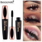117.1 руб. 10% СКИДКА|New 4D Silk Fiber Lash Mascara Waterproof Rimel 3d Mascara For Eyelash Extension Black Thick Lengthening Eye Lashes Cosmetics-in Тушь from Красота и здоровье on Aliexpress.com | Alibaba Group