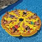 833.32 руб. 43% СКИДКА|Гигантский 180 см надувной кусок пиццы бассейн плавает кольцо плавательный матрац для детей взрослых водные игрушки матрас морские Вечерние-in Плавательные круги from Спорт и развлечения on Aliexpress.com | Alibaba Group