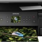 Купить МФУ струйный EPSON L7160, черный в интернет-магазине СИТИЛИНК, цена на МФУ струйный EPSON L7160, черный (1111366) - Москва