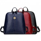 802.73 руб. 26% СКИДКА|Женский мини рюкзак из искусственной кожи, милый рюкзак для девочек, школьная сумка, очаровательные сумки на плечо, три цвета, горячая Распродажа 2018-in Рюкзаки from Багаж и сумки on Aliexpress.com | Alibaba Group