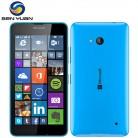2501.53 руб. 49% СКИДКА|Оригинальный Nokia microsoft Lumia 640 разблокированный сотовый телефон 8MP камера четырехъядерный 8 Гб rom 1 Гб ram мобильный телефон-in Мобильные телефоны from Мобильные телефоны и телекоммуникации on Aliexpress.com | Alibaba Group