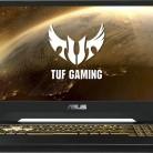 Купить Ноутбук ASUS TUF Gaming FX505DT-AL097T, 90NR02D1-M07950,  темно-серый в интернет-магазине СИТИЛИНК, цена на Ноутбук ASUS TUF Gaming FX505DT-AL097T, 90NR02D1-M07950,  темно-серый (1202841) - Москва