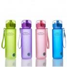 359.13 руб. |400 мл 560 мл BPA бесплатно герметичная Спортивная бутылка для воды высокого качества для туристического похода портативные бутылки-in Бутылки для воды from Дом и сад on Aliexpress.com | Alibaba Group