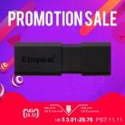 Kingston DataTraveler USB флеш накопители 64 ГБ 128 ГБ флеш накопитель 8 ГБ USB 3,0 высокая скорость PenDrives 32 ГБ мини Персональная usb флешка купить на AliExpress