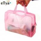 46.25 руб. 30% СКИДКА|ETya 5 цветов органайзер для косметики сумка для хранения туалетные принадлежности Женская водонепроницаемая прозрачная цветочная пвх дорожная косметичка-in Косметички и чехлы from Багаж и сумки on Aliexpress.com | Alibaba Group