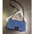Brand Denim Bag Female Luxury Handbags Women Bags Designer Small Chain Shoulder Crossbody Bags For Women Messenger Bag-in Shoulder Bags from Luggage & Bags on Aliexpress.com   Alibaba Group