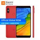 10386.74 руб. |Оригинальный Xiaomi Redmi Note 5 64 ГБ 4 ГБ Note5 Snapdragon S636 Восьмиядерный мобильный телефон 5,99