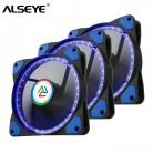1418.74 руб. 20% СКИДКА|Система охлаждения для корпуса ALSEYE 120 мм Bule & Red & White LED 3 Fan Pack светодиодный кулер для корпуса -in Вентиляторы и охлаждение from Компьютер и офис on Aliexpress.com | Alibaba Group