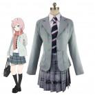 3302.93 руб. 25% СКИДКА|DARLING in the FRANXX ZERO TWO школьная форма костюм, наряд аниме, костюмы для косплея on Aliexpress.com | Alibaba Group