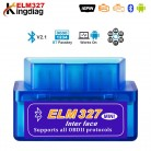 US $8.11 41% OFF|PIC18F25K80 Mini ELM327 Bluetooth 2.0 OBD2 v1.5/V2.1 OBD 2 Auto Diagnostic Tool ELM 327 for Android Torque/PC V1.5 BT adapter-in Code Readers & Scan Tools from Automobiles & Motorcycles on Aliexpress.com | Alibaba Group