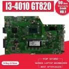 7849.66 руб. |X751LD материнская плата I3 4010 GT820 для ASUS X751L K751L K751LN Материнская плата ноутбука X751LD материнская плата X751LD Материнская плата Тест 100% ОК-in Материнские платы from Компьютер и офис on Aliexpress.com | Alibaba Group