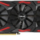 Видеокарта ASUS nVidia  GeForce RTX 2060SUPER ,  ROG-STRIX-RTX2060S-8G-GAMING