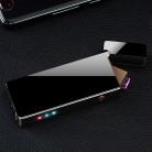 529.97 руб. 49% СКИДКА|Зажигалка USB Электронная плазменная Зажигалка для курения Электронная зажигалка выгравированное имя купить на AliExpress