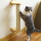DIY Когтеточка для кошек из сизаля, веревка для кошачьего дерева и башни, сделай сам, стол, ножка, стул, ножки, веревка, материал для когтей