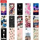 97.46 руб. 10% СКИДКА|Силиконовый чехол для Xiaomi Redmi 6 Чехол полная Защита силиконовый чехол для Xiaomi Redmi6 бампер hongmi 6 Coque бабочка купить на AliExpress