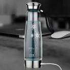 4251.9 руб. |XIAOMAOTU Мода 500 мл водорода бутылка для воды здоровый генератор водорода водородная бутылка высокое боросиликатное стекло бутылка с ионизатором-in Бутылки для воды from Дом и сад on Aliexpress.com | Alibaba Group