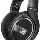 Купить Наушники SENNHEISER HD 559, 6.3 мм, черный в интернет-магазине СИТИЛИНК, цена на Наушники SENNHEISER HD 559, 6.3 мм, черный (422130) - Москва