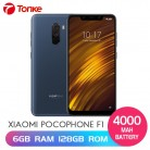 US $373.75 |Global EU Version Xiaomi POCOPHONE F1 6GB 128GB Snapdragon 845 6.18 Screen LiquidCool 20MP Front Camera Quick Charge 3.0-in Cellphones from Cellphones & Telecommunications on Aliexpress.com | Alibaba Group