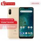 9328.28 руб. |Глобальная версия Xiaomi Mi A2 Lite 4 Гб 64 Гб Snapdragon 625 Android Один Смартфон Восьмиядерный 5,84