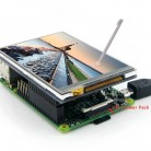 US $10.88 25% OFF SIV Brand New 3.5 inch TFT LCD 320*480 Touch Screen Display Module for Raspberry Pi 2 B+ B-in Replacement Parts & Accessories from Consumer Electronics on Aliexpress.com   Alibaba Group