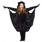 988.41 руб. 44% СКИДКА|2018 Детский костюм на Хеллоуин летучая мышь карнавальный костюм + Перчатки дети девушка дети ребенок малыш ведьмы нарядное платье костюм для девочек-in Комплекты одежды from Мать и ребенок on Aliexpress.com | Alibaba Group