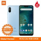 US $150.99 |Xiaomi Mi A2 Lite 4GB 64GB Global Version 5.84'' Snapdragon 625 Mobile Phone 12MP AI Dual Camera 4000mAh Android One Android 8.1-in Cellphones from Cellphones & Telecommunications on Aliexpress.com | Alibaba Group
