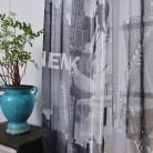601.81 руб. 6% СКИДКА|2018 прозрачные шторы для спальни Статуя Свободы Нью Йорк, занавески для гостиной, кухни, занавеска из тюли, 1 шт.-in Занавеска from Дом и сад on Aliexpress.com | Alibaba Group