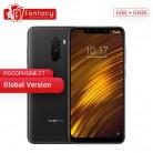 18315.21 руб. |Глобальная версия Xiaomi POCOPHONE F1 POCO 6 ГБ 64 Гб Snapdragon 845 6,18