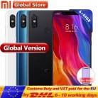 22894.18 руб.  Глобальная версия Xiaomi mi 8 6 GB ram 64 GB rom смартфон 6,21 ''AMOLED дисплей Snapdrag 845 Octa двойная камера 12.0MP + 20.0MP mi 8-in Мобильные телефоны from Мобильные телефоны и телекоммуникации on Aliexpress.com   Alibaba Group