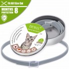 US $9.8 |Dewel Summer Anti insect Cat Dog Collar Anti Flea Mosquitoes Ticks Waterproof Cat Flea Collar for Pet 8 Months Protection-in Collars from Home & Garden on Aliexpress.com | Alibaba Group