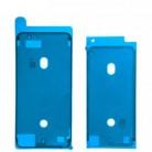 10 шт. 3 м водонепроницаемый стикер для iPhone 6S 6SP 7 8 Plus X XS XR MAX передний корпус ЖК-дисплей сенсорный экран рамка Клейкая Лента